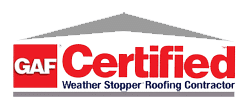 GAF roofing contractor 2