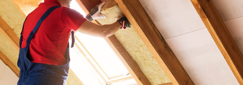 Attic Insulation Northern Virginia - Designer Windows & Siding LLC
