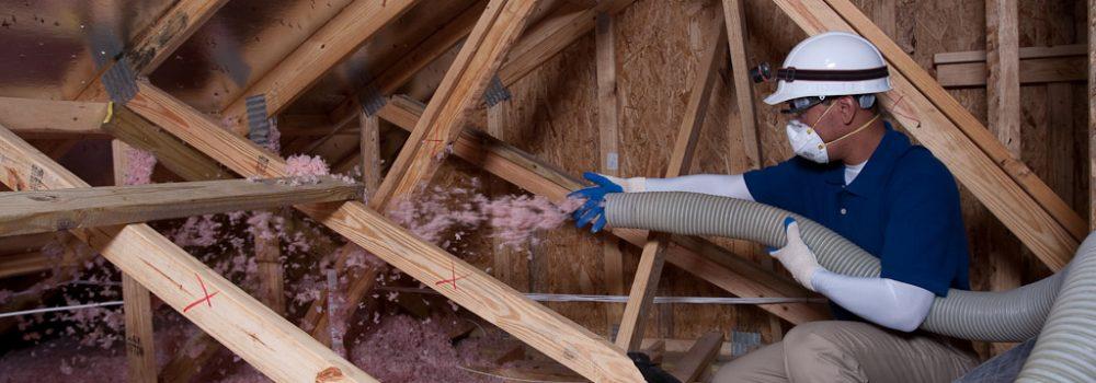 Attic insulation northern virginia - Designer Windows & Siding (2)