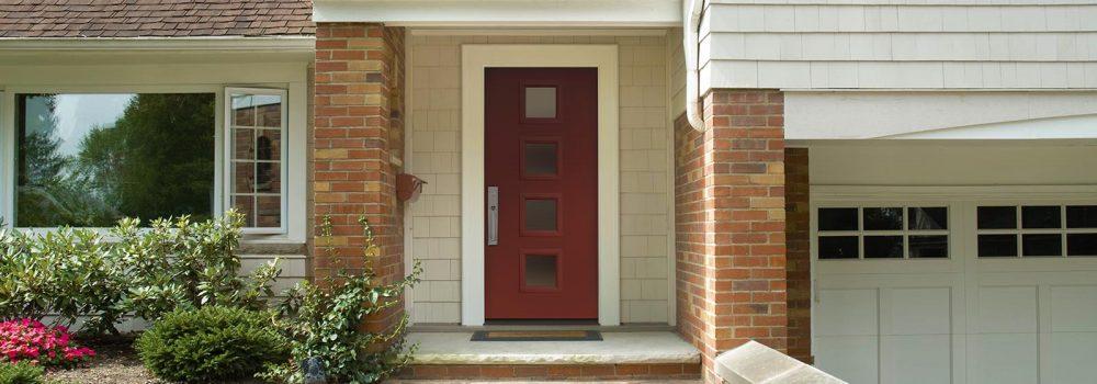 Door Replacement & entry doors Northern Virginia - Designer Windows & Siding LLC (1)