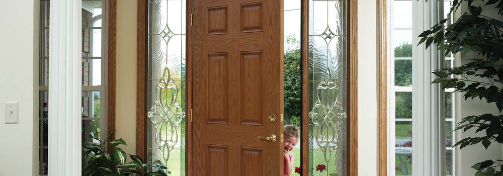 Door Replacement & entry doors Northern Virginia - Designer Windows & Siding LLC (11)