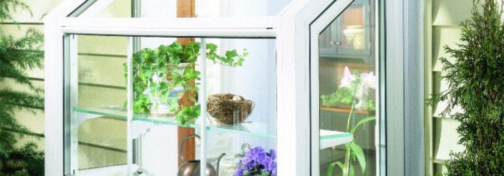 Garden windows northern virginia - Designer Windows & Siding LLC