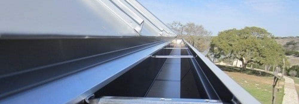 Gutters installation Northern Virginia - Designer Windows & Siding LLC (4)