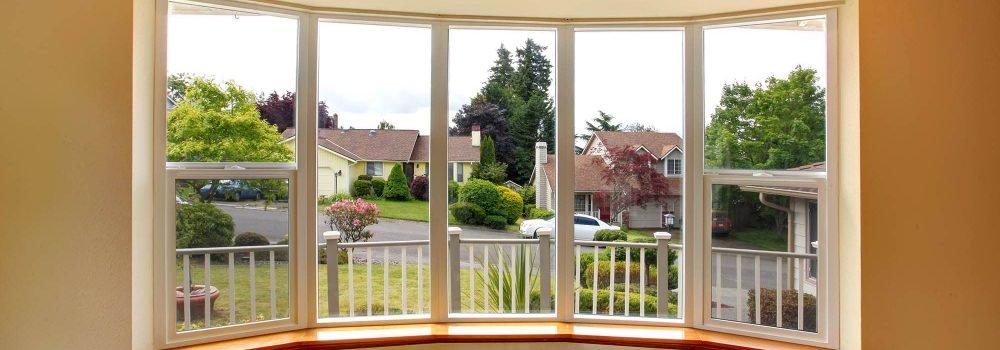 bow-window Burke VA - Designer Siding & Windows 2