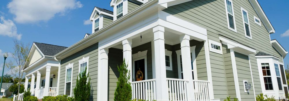siding company Northern Virginia - Designer Windows & Siding