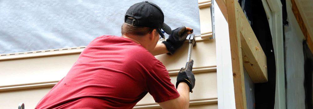 siding installers Northern Virginia - Designer Windows & Siding